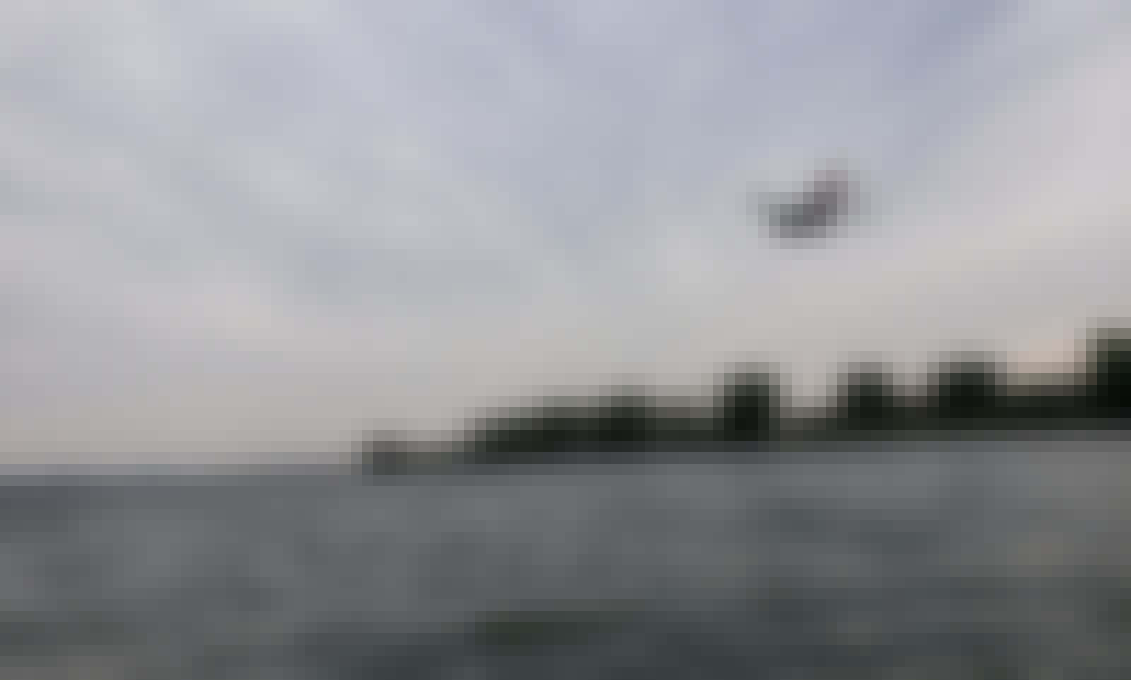 Potomac River Cruise