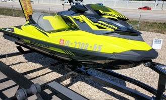 2019 NEW Incredibly fast Sea-Doo RXP! in Meridian