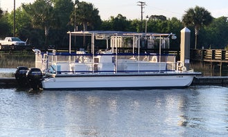 2 Hour Sunset Cruise in Fernandina Beach, Florida