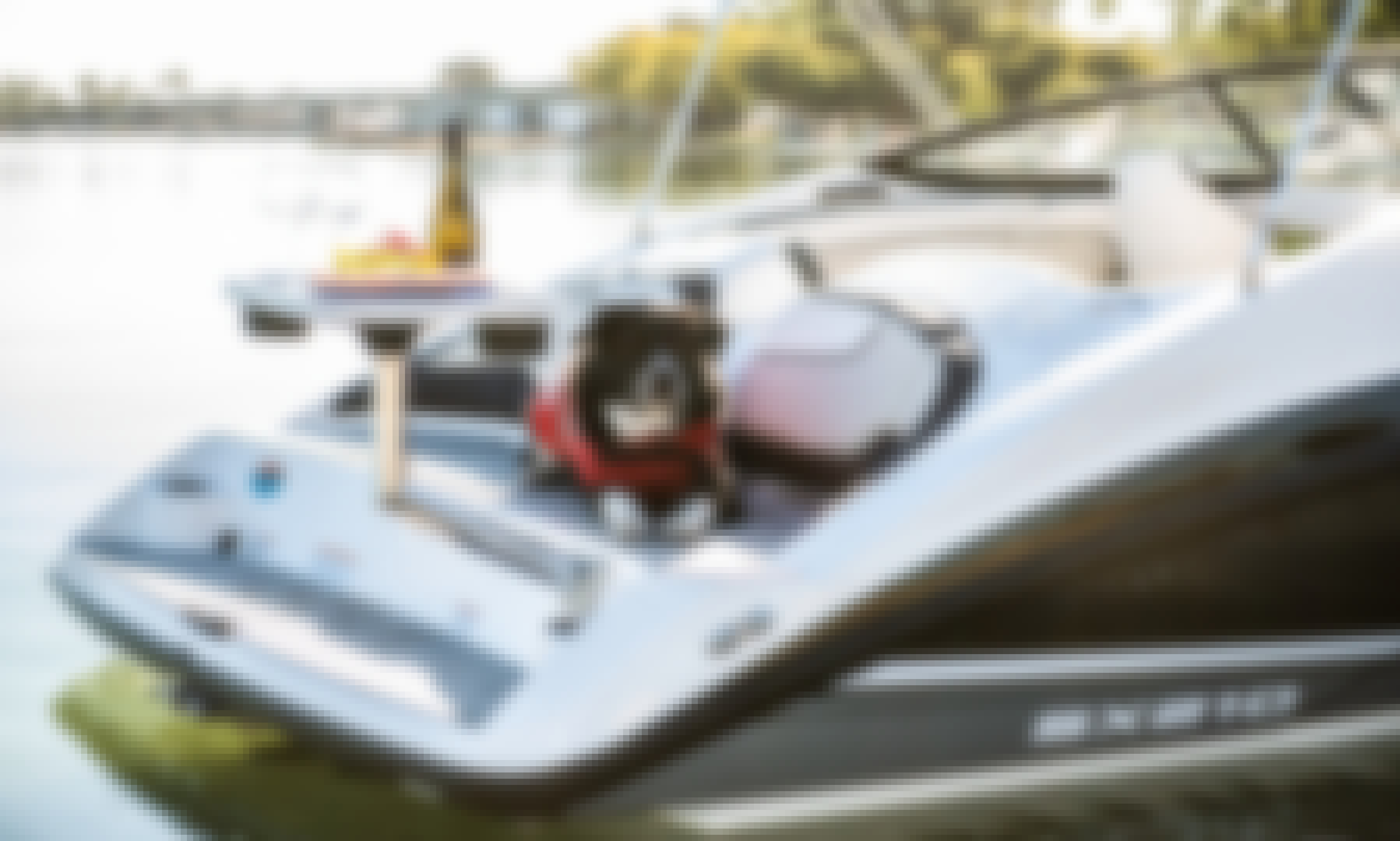 Safe, Reliable, Outdoor, Boating Fun in Long Beach