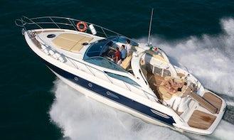 Cranchi 41 Motor Yacht for Day-Cruising in Montauk, New York