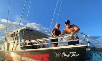 La Parguera Island and Snorkeling Tour, Lajas PR