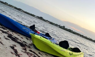 Kayaks for Rent in Kissimmee, Florida