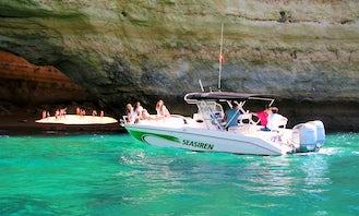Private Tour - Benagil & Praia da Marinha