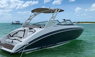 24ft Yamaha Bowrider in Clearwater, St. Pete Area