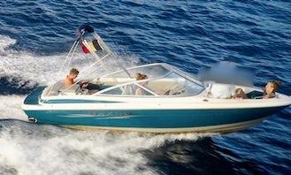 Maxum 1900 SR Open Bow Boat in Colorado Springs