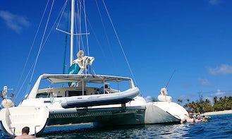 ⛵️ Exclusive Wellness Sailing 🙌 🍉🍍🍇🥭🍹