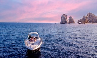 37 ft Sea Ray Sundancer Private Powerboat – 2012 model – Cabo San Lucas, Mexico