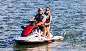 2018 Yamaha EX Fast/ Fun Jet Skis in Colorado Springs