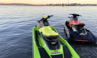 Yamaha Wave Runner Jet Ski Rental In Long Island