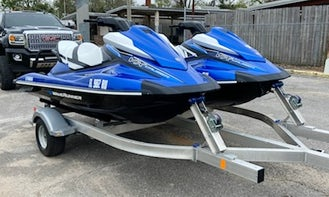 2019 Yamaha VX Cruiser 1.0 for Rent in Gulf Shores