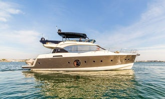 2016 Super Luxury Monte Carlo 6 Cruise in Style in Newport Beach