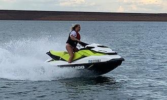 SeaDoo GTI130 Rental in Littleton, CO