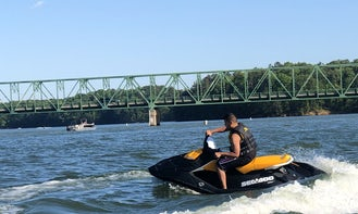 Two 2020 Seadoo Spark Jetskis for Rent in Lake Allatoona