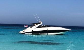 Sunseeker 43 Motor Yacht for Rent in El Gouna