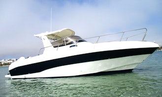 All'Inclusive Luxury Boat a Porto Cesareo