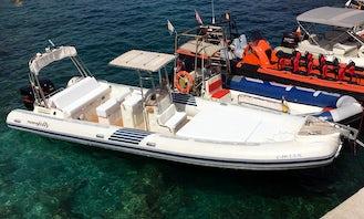 'Treponas' Boat Hire in Port de Sóller