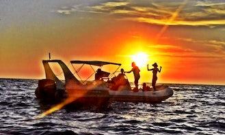 'Tremolosa' Boat Rental in Port de Sóller
