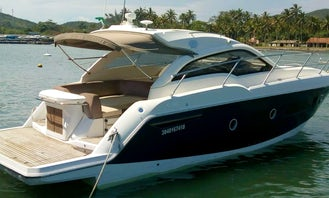 36' Cessamarine Fireworks Motor Yacht Rental in Buzios or Arraial do Cabo, Brazil