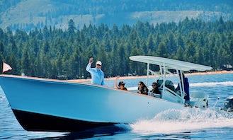 Private Cruise around Newport Harbor, Emerald Bay or Catalina Island! Amazing trips
