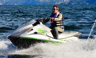 2 Yamaha Jet Skis Seadoo for rent