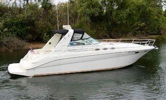 Book this Beautiful Sea Ray Motor Yacht in  Miami.