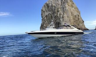 50ft Sunseeker Power Yacht in Cabo San Lucas