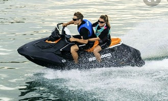 2021 SeaDoo Spark Jetski for Rent in Clearwater