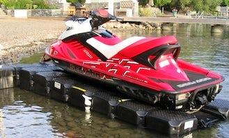 Sea Doo Jet Ski For Rent (Sea-Doo XP)