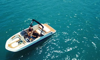 **2021 Super Owner** 200hp, great family boat with tube in Canyon Lake, TX!