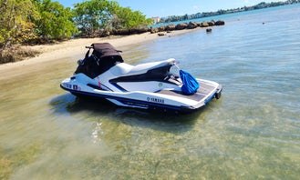 Yamaha Waverunner Jetski for Rent in Miami