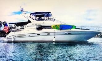 Boat Dreamz Can Come True...
