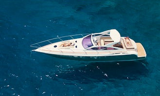 Stunning Luxury Yacht for Charter in Chania Greece