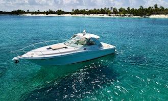 Luxury Searay Yacht Cap Cana Marina, Punta Cana