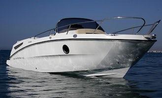 19' Karnic Cruiser for rent in Palma