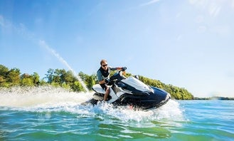 Fast and fun Jetskis for rent!!
