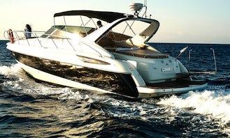 Cornelia Luxury Yacht Cruiser Protaras Cyprus