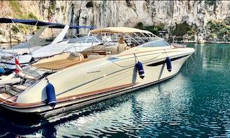 Stunning RIVARAMA 44 in Cannes