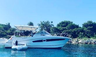 Jeanneau Cap Camarat 8.5wa Power Yacht in Antibes