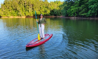 Lifeway Stand Up Paddle Board in Flowery Branch