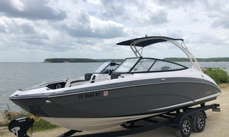 2020 Yamaha 242 Limited S in Pottsboro, Texas