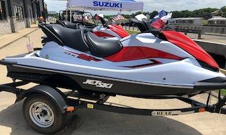 2021 Kawasaki STX 160's - Single or Pair