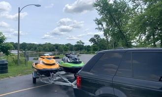 Pair of SeaDoo GTI Jetskis for Rent in Bartlett