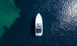 Cruisers Yachts 340 by DBE LUXURY CRUISES