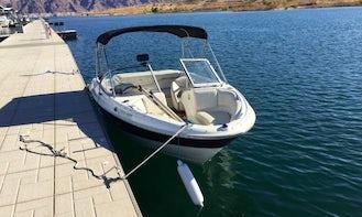 Maxum 1800 SR3 Bowrider for Rent in Henderson