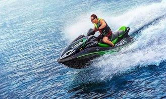 2020 Kawasaki Jet Ski rental in Las Vegas