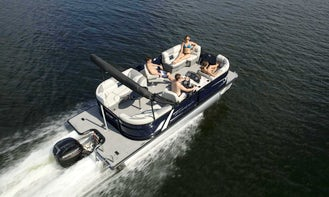 2021 Starcraft Pontoon Boat for Rent in Pompano Beach