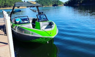 Moomba Craz with Captain Included on Lake Ray Hubbard in Rockwall, TX.