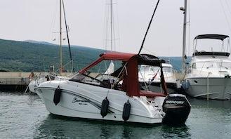 Oki barracuda 585