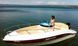 2019 Marinello 19' Powerboat for Rent in Croatia
